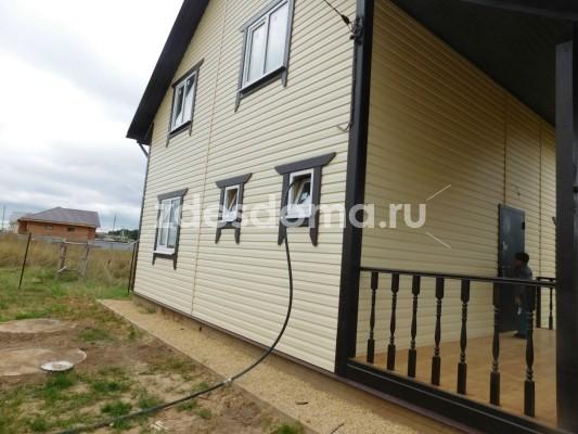 Продажа домов в Калужской области, возможна прописка