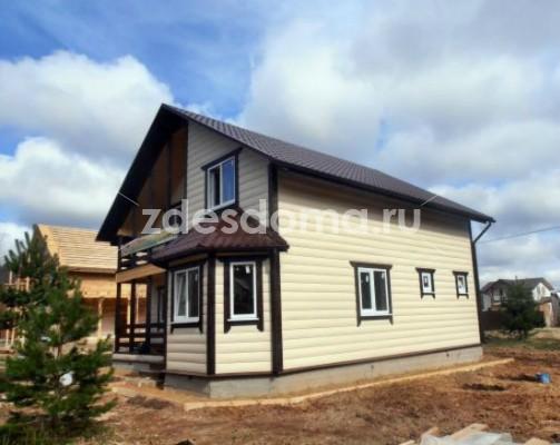 Городня Дом