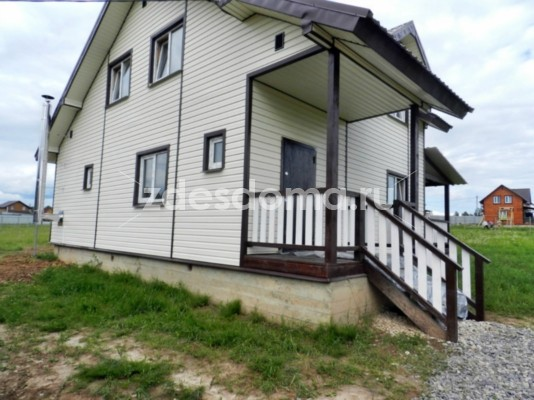 купить дом в подмосковье недорого без посредников с фото