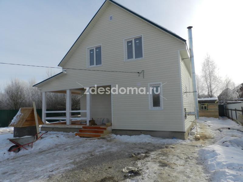 куплю дом в деревне недорого д. Верховье Жуковский район