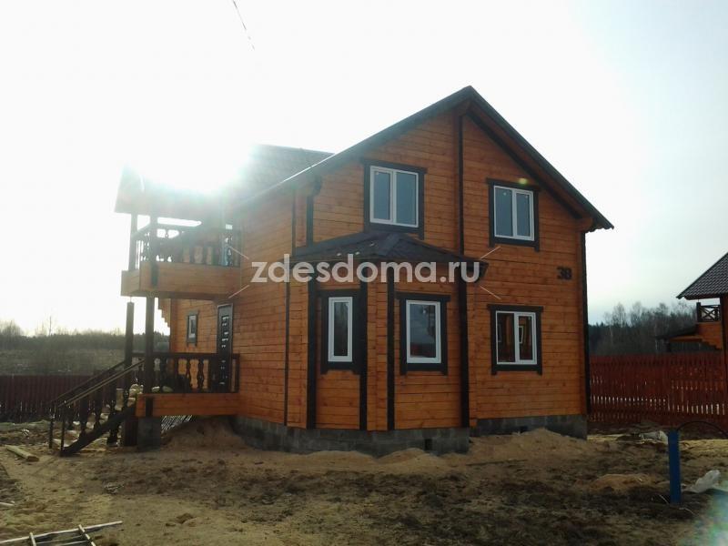 дачный поселок во владимирской области.