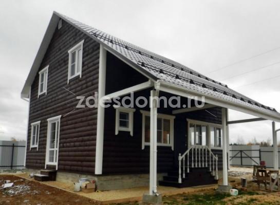 Продажа загородной недвижимости: дома, участки. Москва и Подмосковье