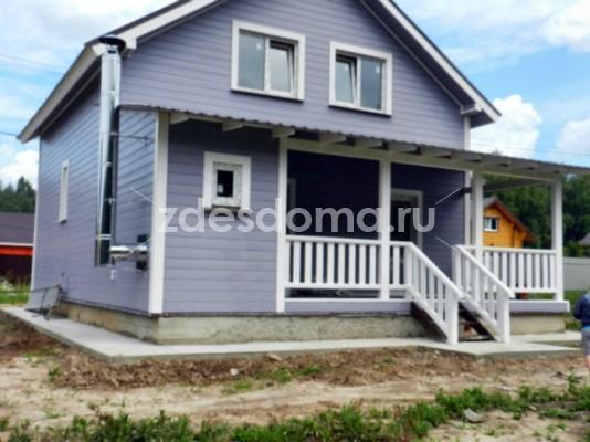 Продажа дома Киевское шоссе
